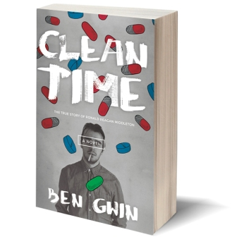 Clean-Time-Gwin-Cover
